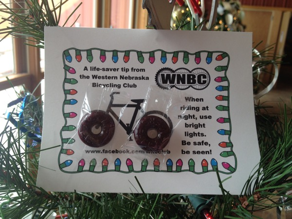 WNBC bike safety lights