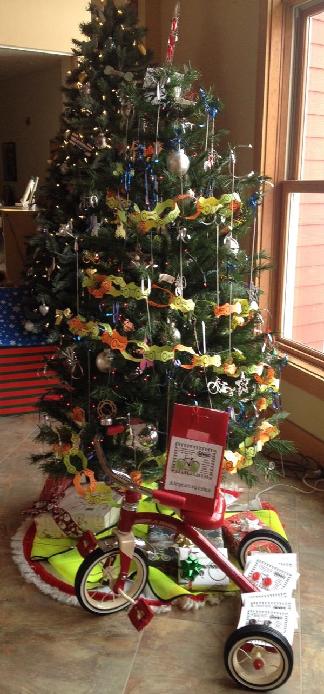WNBC tree