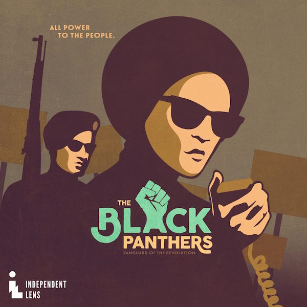 black panthers vanguard