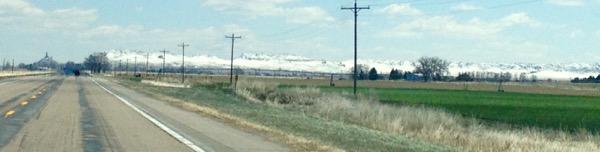 april 1 wildcat mountains